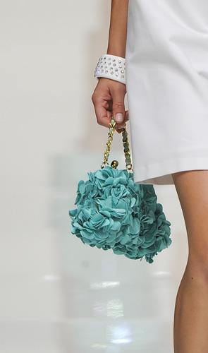 Minibag Primavera Estate 2011