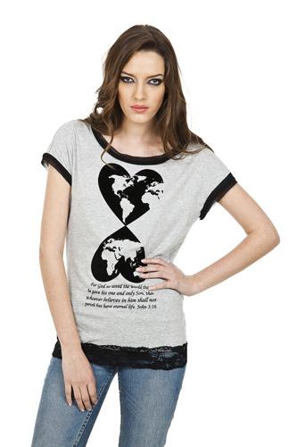 T-Shirt Primavera Estate 2011