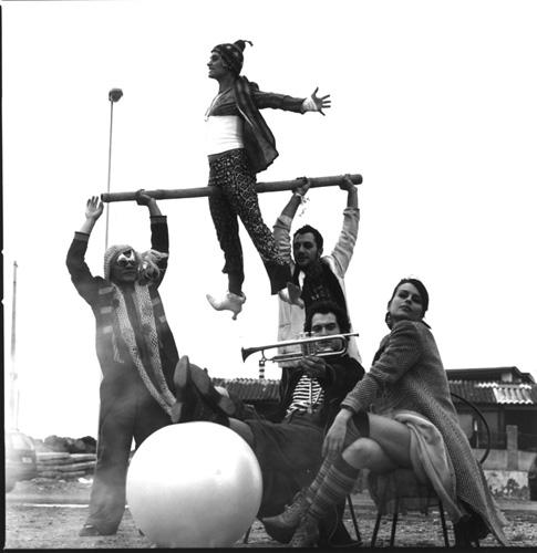 Movie Circus