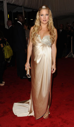 Kate Hudson incinta