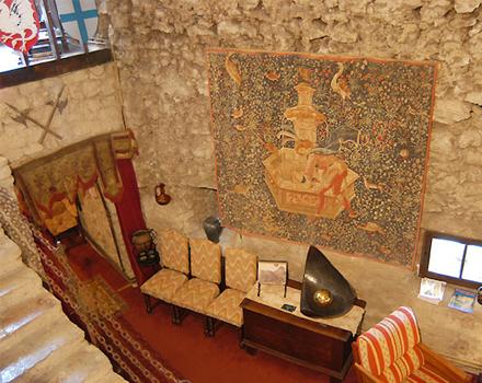 Chateau de Trignac