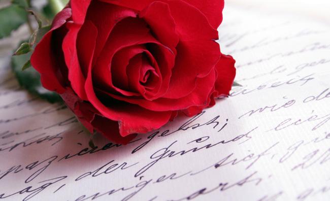La storia di due donne e delle loro lettere d'amore