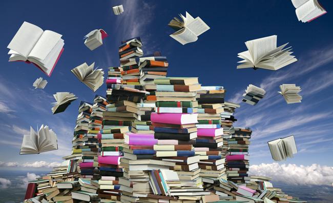 Appuntamenti e novità dal Salone del Libro 2011