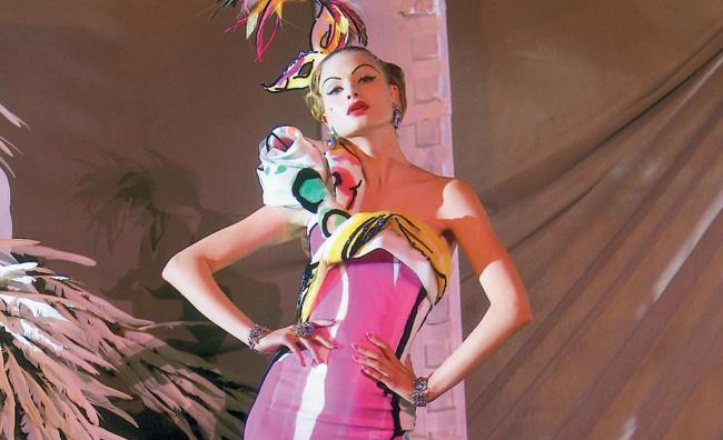 Dior, Le Bal des Artistes. L'arte a casa di Dior