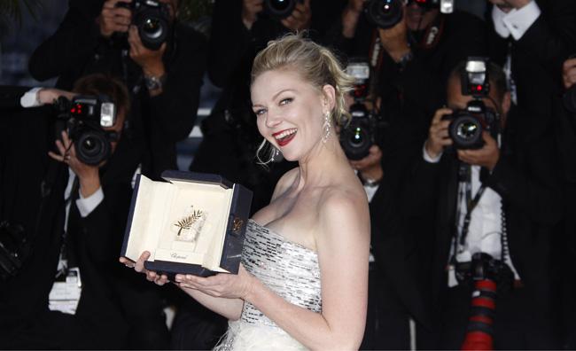 Tutte le Palme d'Oro di Cannes 2011