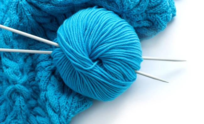 A Londra un club per veri, appassionati knitters