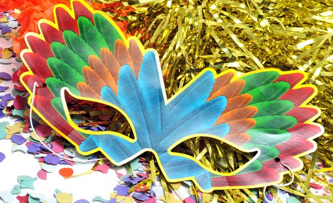 Antigua, il Carnevale d'estate
