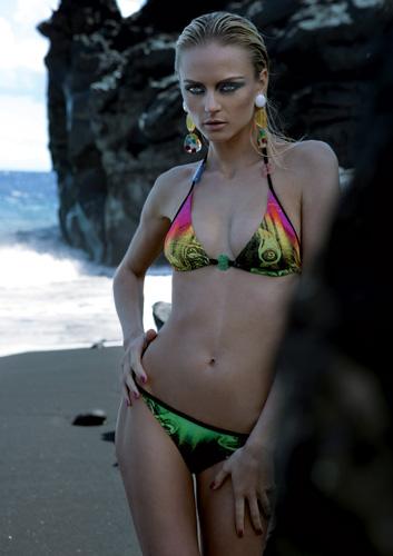 Bikini Primavera Estate 2011