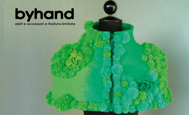 Byhand locandina