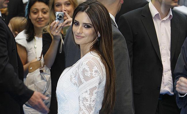Cannes 2011. Penelope e le altre