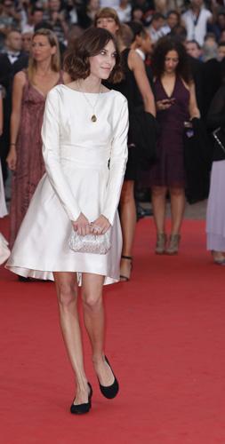 Festival di Cannes 2011