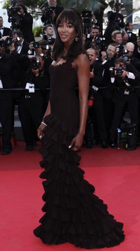 Cannes 2011, gli abiti delle star