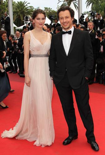 Cannes 2011, tutte le modelle del presidente