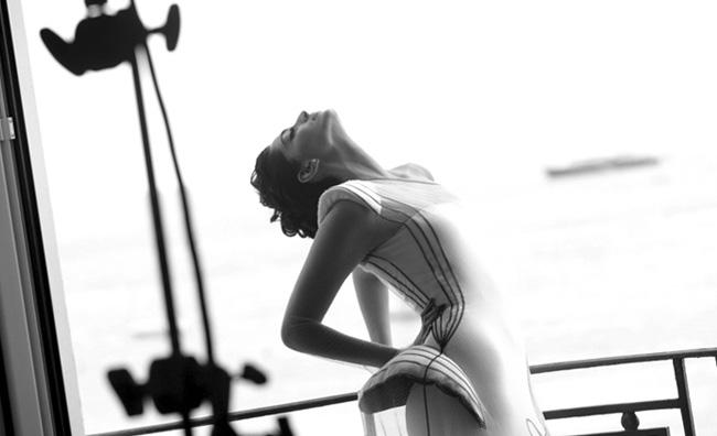 Curiosando dietro le quinte di Cannes