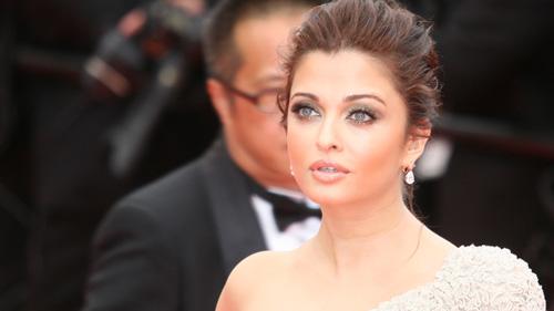 Backstage e makeup da Cannes 2011
