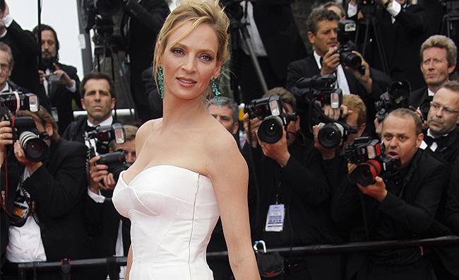 Cannes 2011, la cerimonia inaugurale