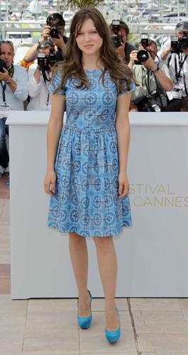 64° Festival di Cannes: cerimonia inaugurale