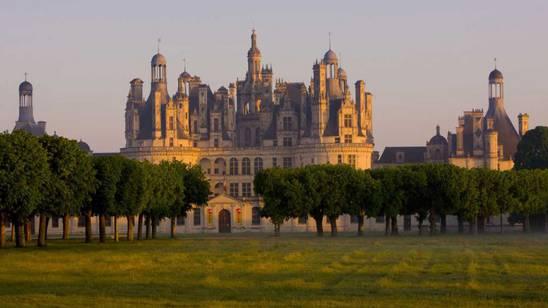 I castelli più belli del mondo