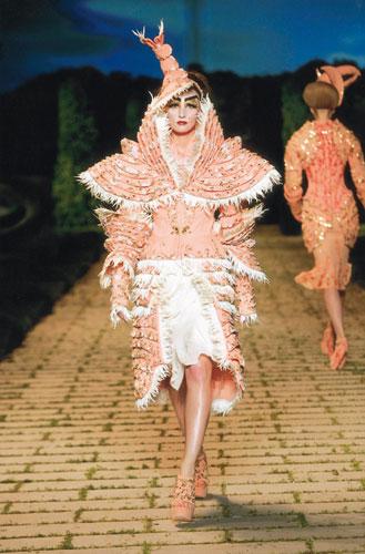 Mostra Dior, le Bal des Artistes