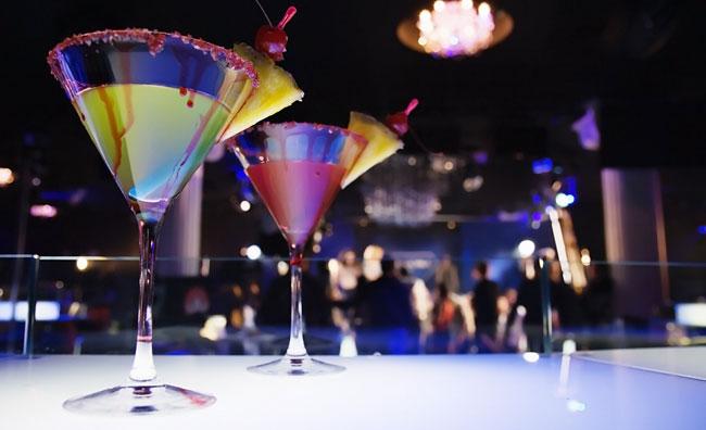 Vita notturna a New York: i club di Manhattan
