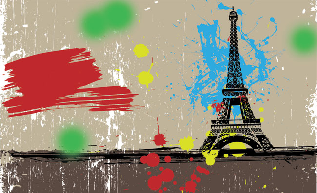 Itinerari artistici per visitare Parigi