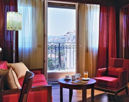 Hotel Nazionale Best Western Sanremo