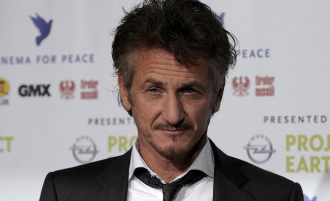 Grande attesa per Sean Penn a Cannes