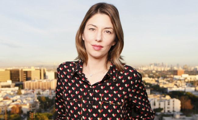 Matrimonio all'italiana per Sofia Coppola
