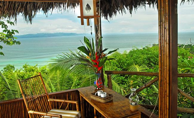 Costa Rica a cinque stelle
