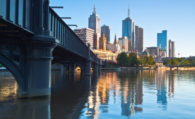 Creatività eco-compatibile a Melbourne