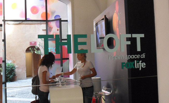 Coccole beauty (ma non solo) a The Loft