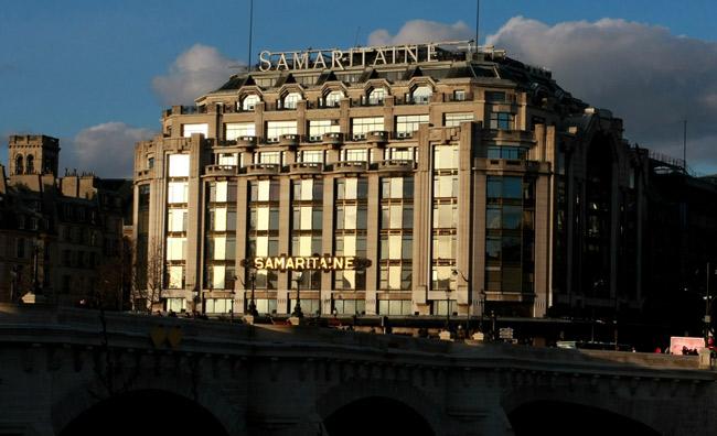 La multinazionale della moda cambia volto a Parigi