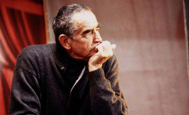 Il 'mattatore': Gassman nel film di Scarchilli
