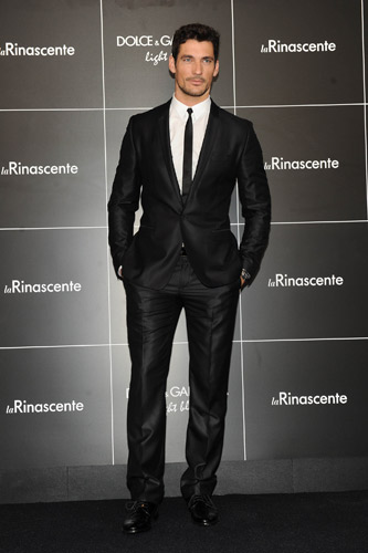 David Stile it Gandy Libro Protagonista Di Un rzCrqXPxw