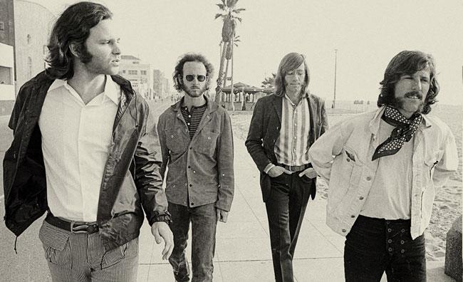 Il mito di Jim Morrison in un documentario