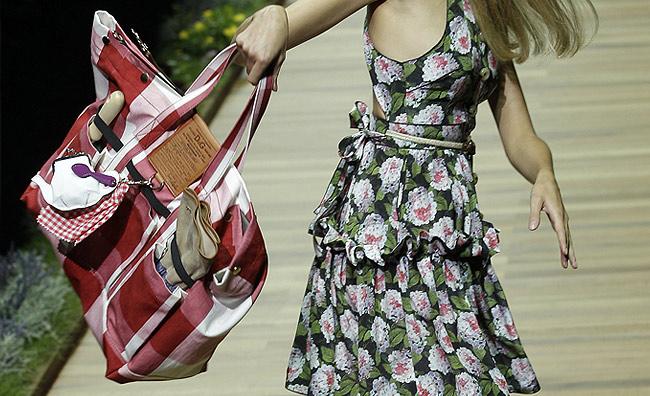 La nuova anima delle fashion bag