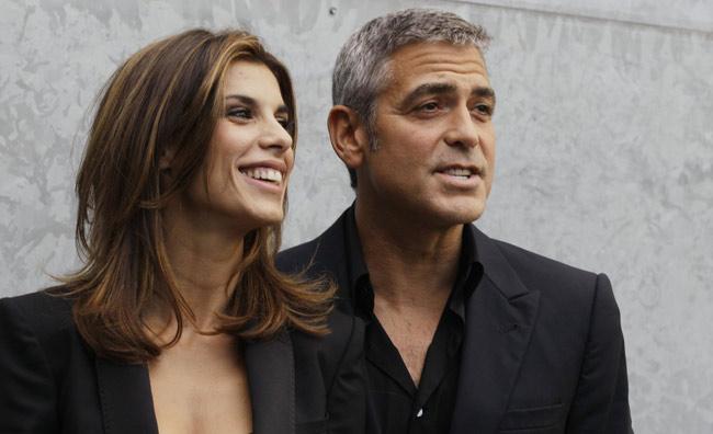 Divorzio ad Hollywood: Clooney e Canalis si lasciano