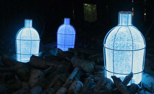 Lampade Trap Light