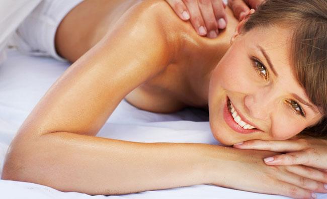 Il massaggio estetico per essere più belle