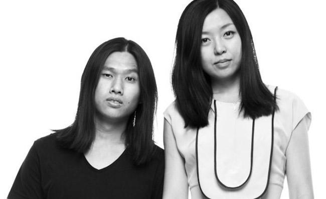 Due giovani designer per un marchio affermato
