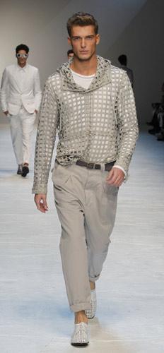 Maglia a rete Dolce & Gabbana