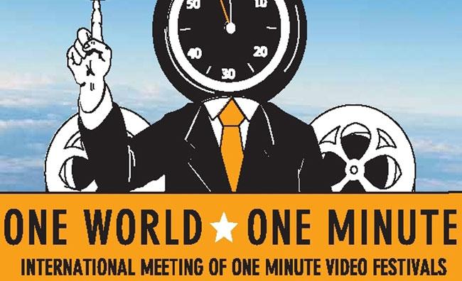 Festival Videominuto Logo