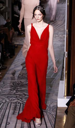 ef03496ce3c5b Vestito rosso di valentino – Abiti corti