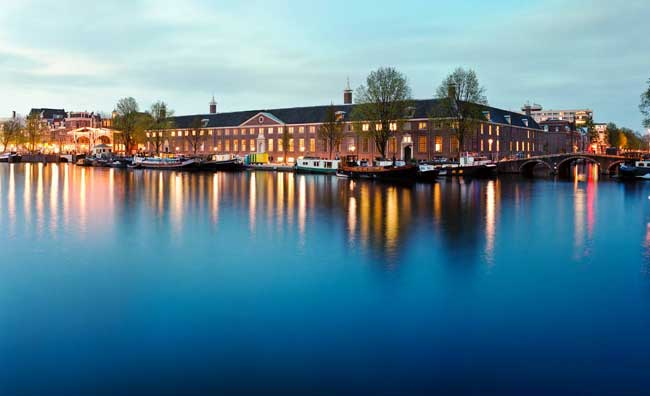 Amsterdam, vacanze ad arte