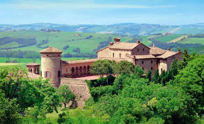 Il sangue blu di Parma e Piacenza