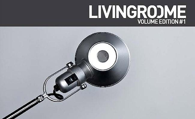 Copertina magazine LivingRoome