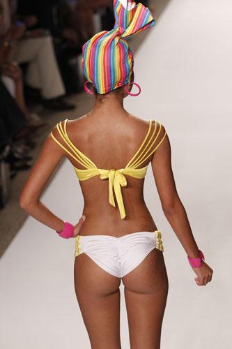 Bikini Nicolita Primavera Estate 2012