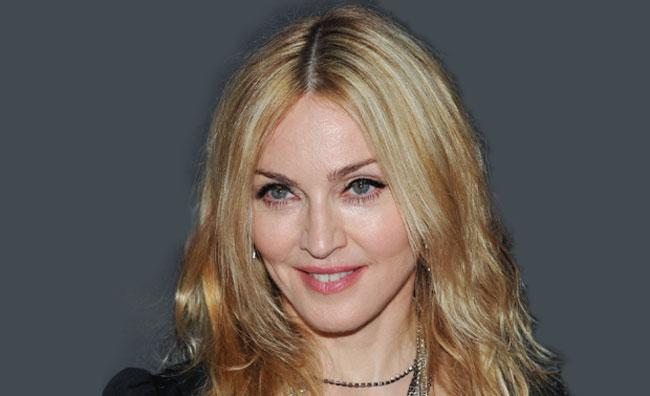 In laguna arriva Madonna