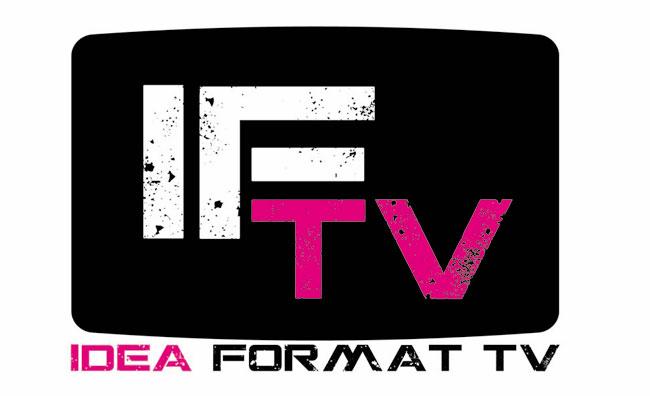 Logo Idea Format TV