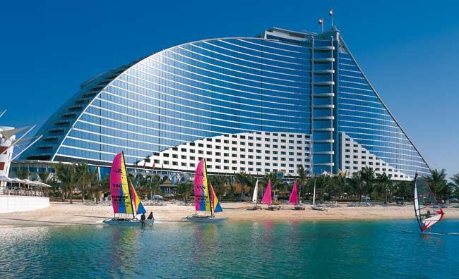 I beach hotel più belli dell'estate